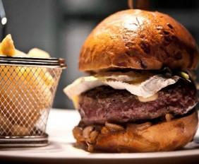 Hemgie's: O Melhor Hambúrguer de Bruxelas