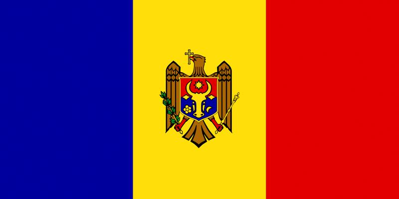 Como Chegar à República da Moldávia
