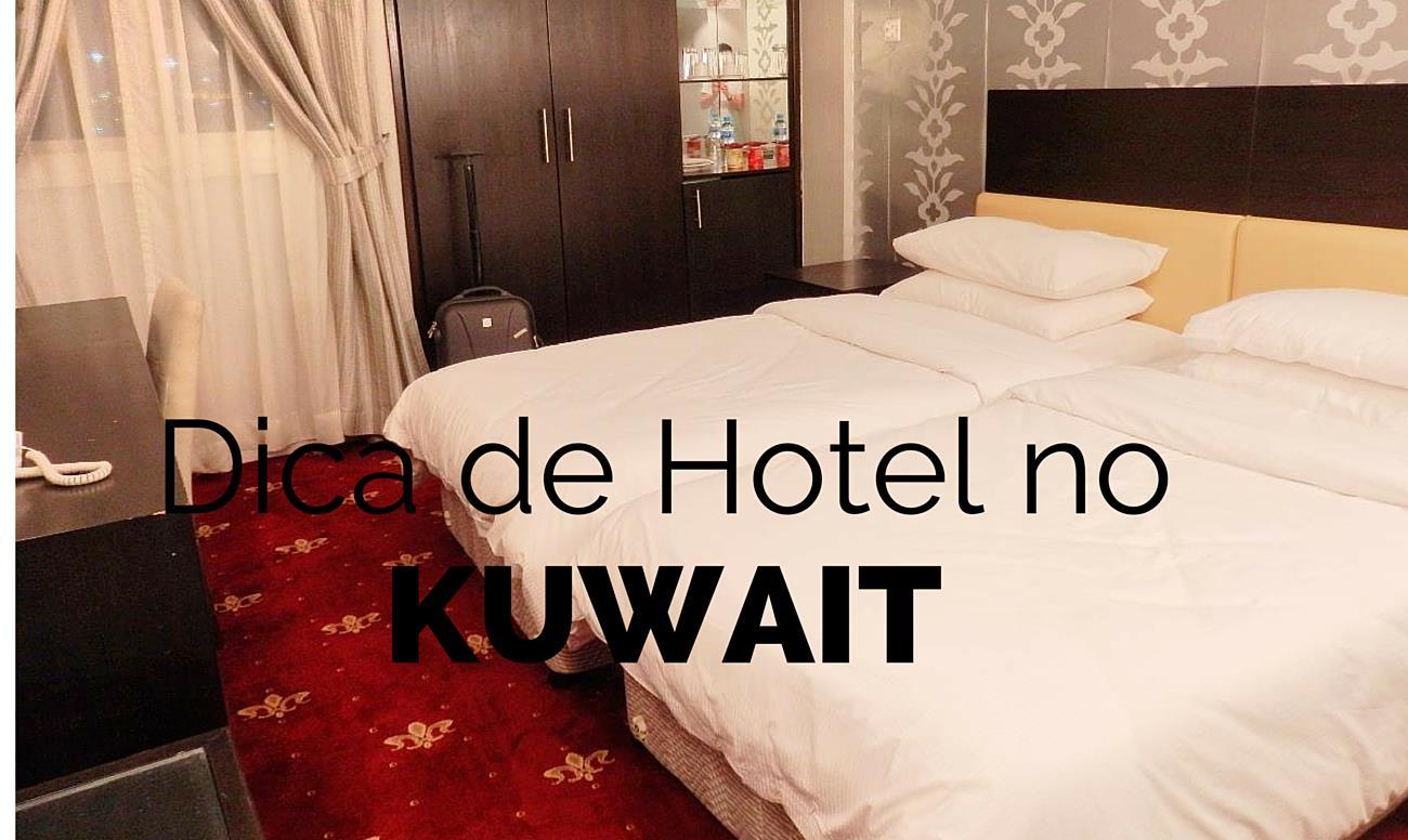 Onde Dormir no Kuwait