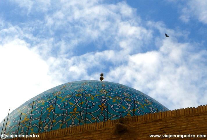 Vale a pena viajar para o Irã