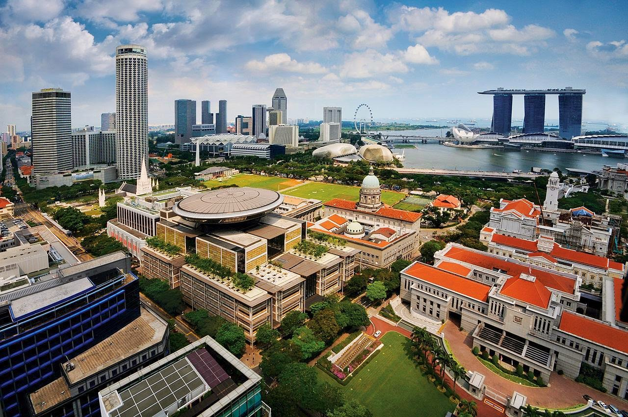 Singapore-most-expensive-city-world