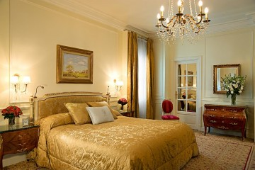 Alvear Palace, Melhor Hotel de Luxo de Buenos Aires