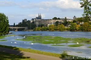O Que Visitar em Angers França