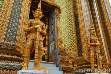 Dicas de Como se Comportar na Tailandia