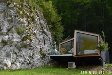 Lago Bled, Eslovênia: Um dos Melhores Lugares para Glamping na Europa