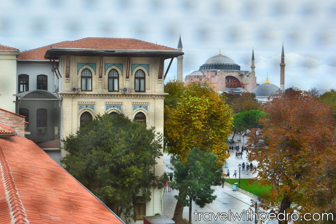 Museu de Arte Turca e Islâmica em Istambul