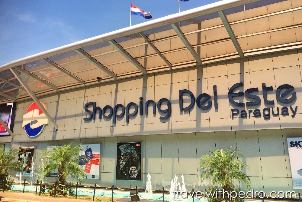 Tudo O Que Você Precisa Saber Para Fazer Compras no Paraguai - Shopping del  Este 61e73aa94c3