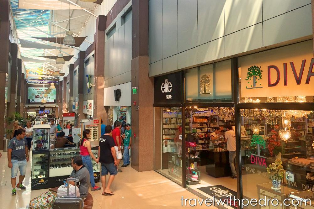 Tudo O Que Você Precisa Saber Para Fazer Compras no Paraguai 80efc1e86b2