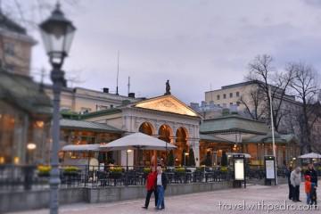 O Que Fazer em Helsinque