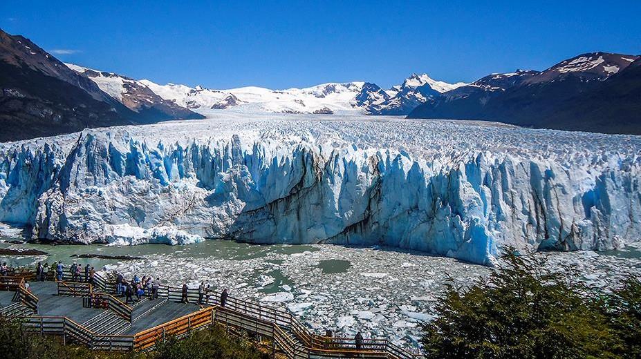 Lugares Para Conhecer Na Patagonia Argentina - Perito Moreno