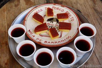 Tour por Lisboa com Degustação de Comida