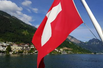 Projeto Calor Nos Alpes - Guia da Suíça do Verão