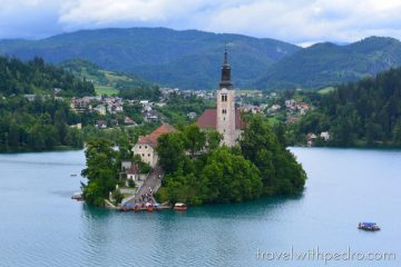 O Que Fazer no Lago Bled e Região