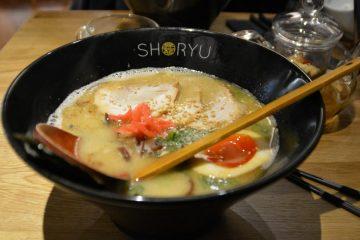Restaurante Japonês em Londres