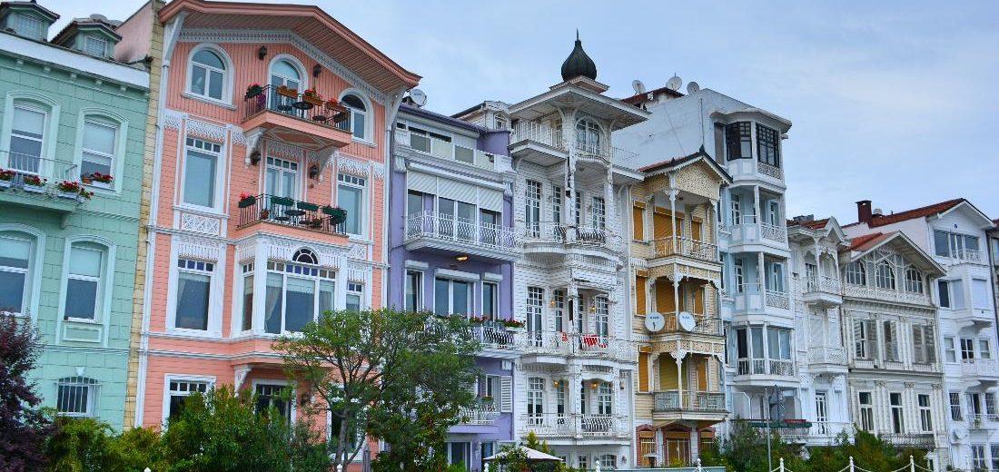O Que Fazer em Arnavutkoy Istambul