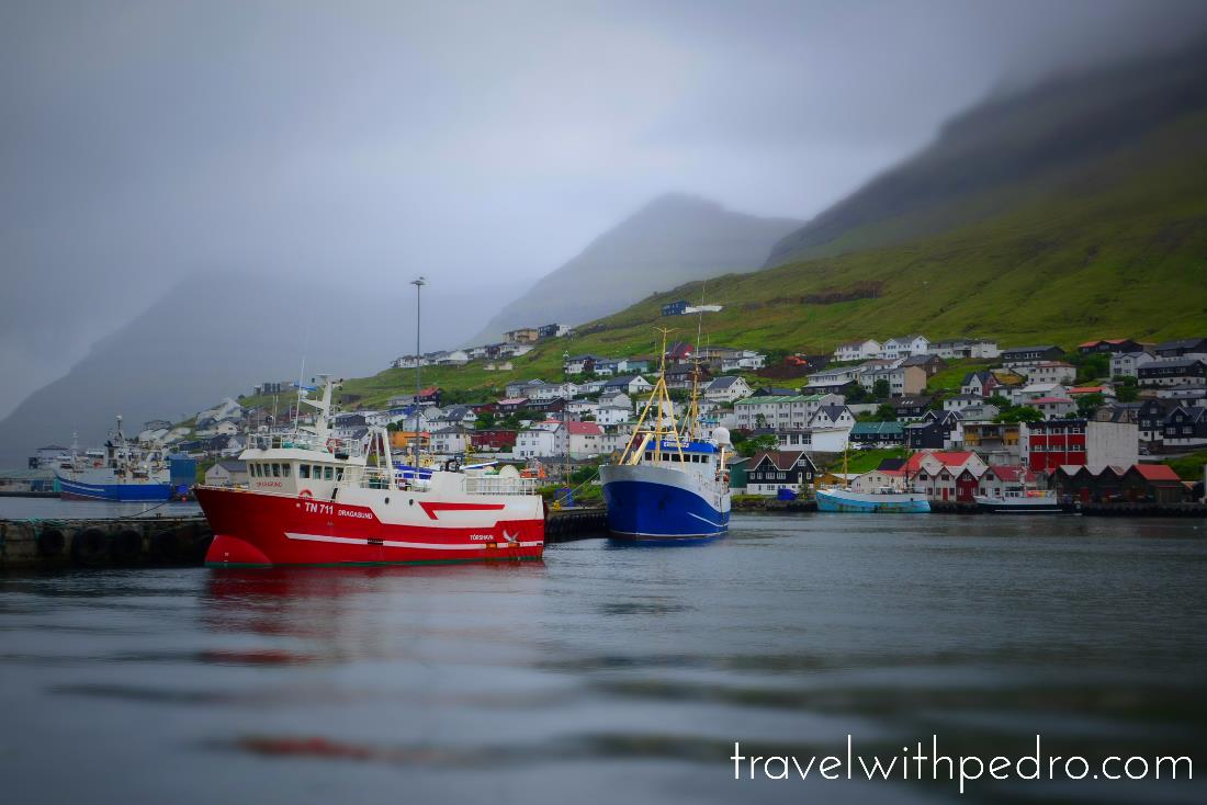 Melhores Destinos do Ano de 2016 - Ilhas Faroé
