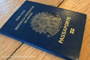 Os Passaportes Mais Fortes do Mundo