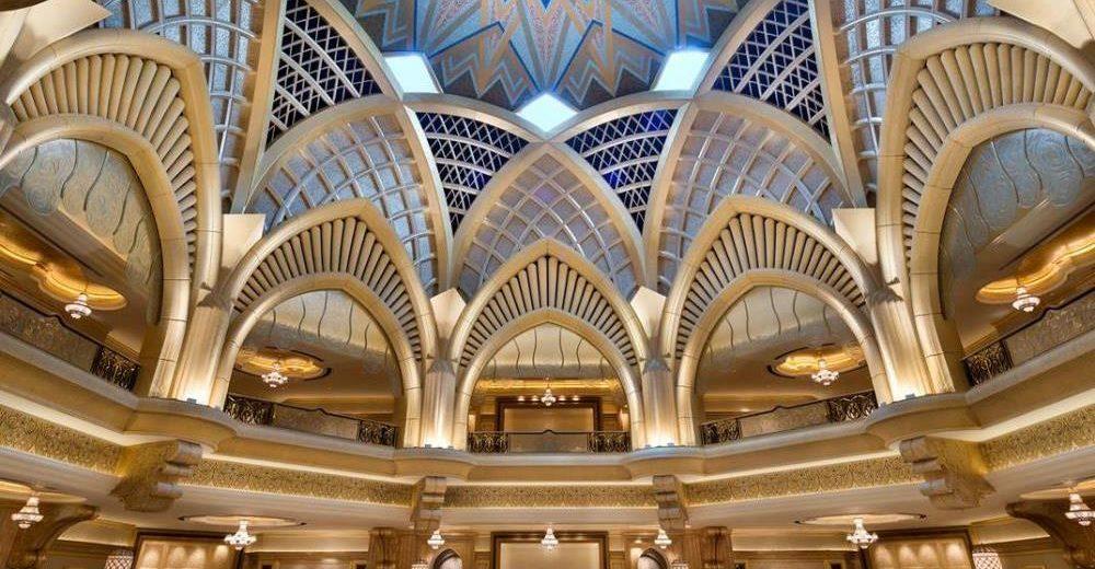 Melhores Lugares Para Visitar em Abu Dhabi