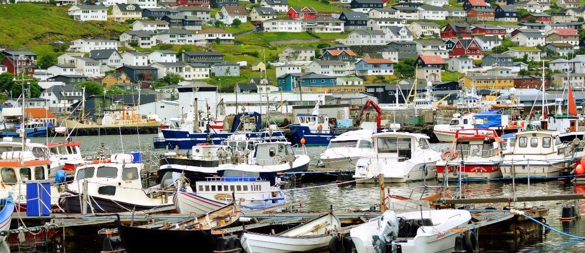 O Que Fazer em Um Dia em Klaskvik, Ilhas Faroé