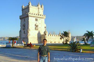 O Que Fazer em Lisboa Portugal