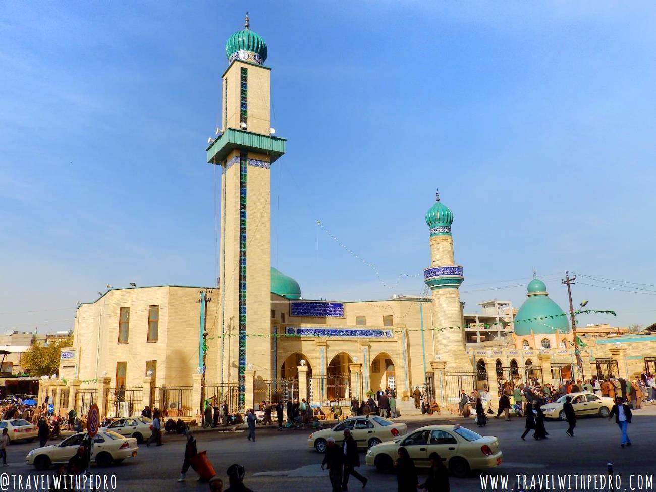 Free Dating Sulaimaniya