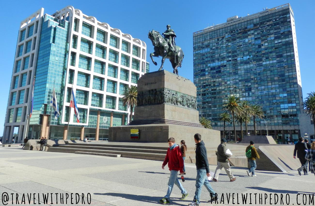 How to get to Montevideo from Buenos Aires