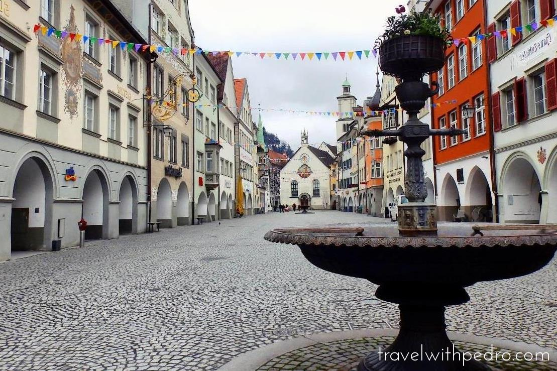 10 Pictures That Ll Make You Want To Visit Feldkirch Austria