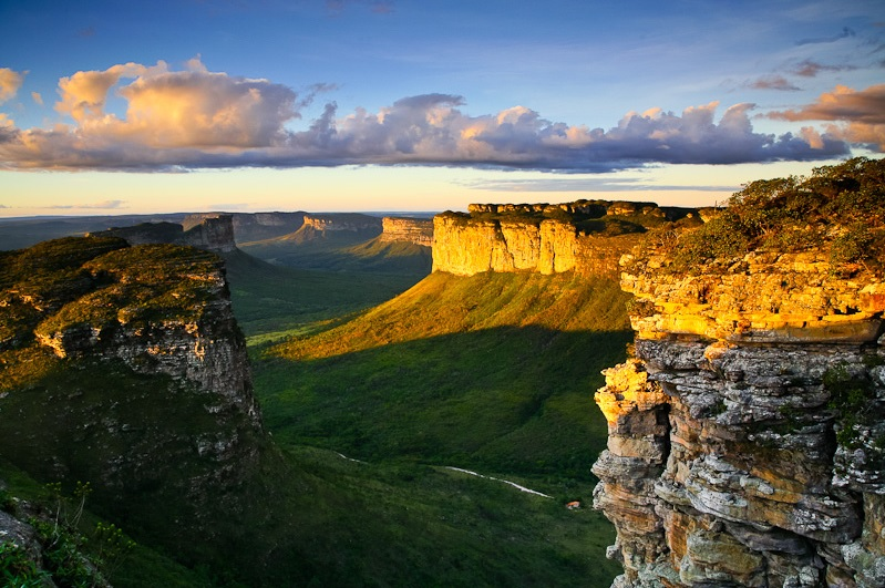 The TOP 10 Must-see National Parks in Brazil
