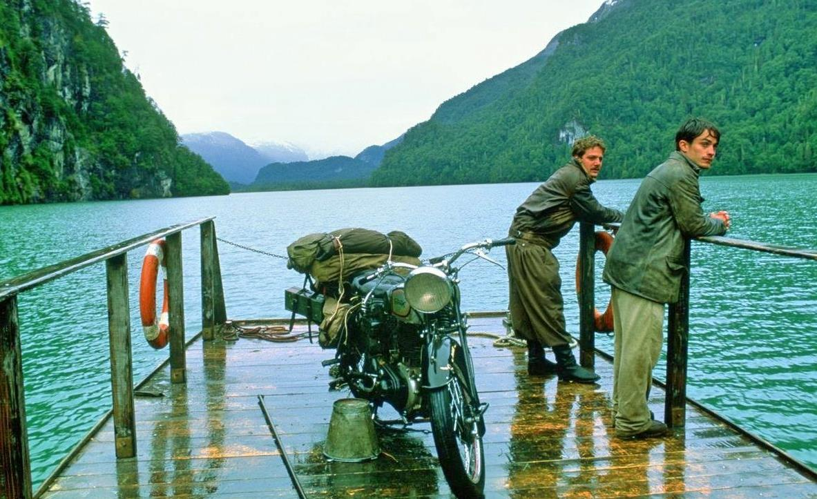 12 Films to Inspire You to Travel