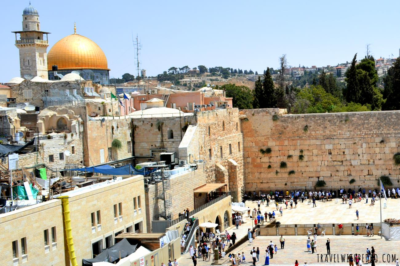 Best Places to Visit in Late Summer - Jerusalem, Israel