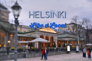 Exploring Helsinki Like a Local