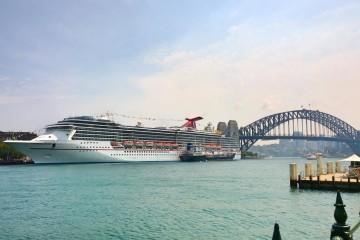 Best Cruises From Australia