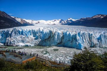 Places to Visit in the Argentinean Patagonia
