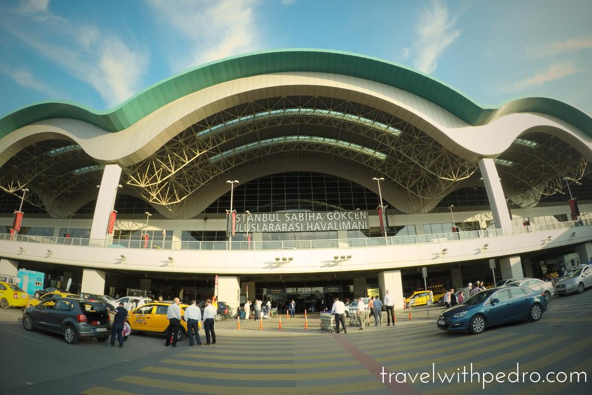 Saw Airport Hotel