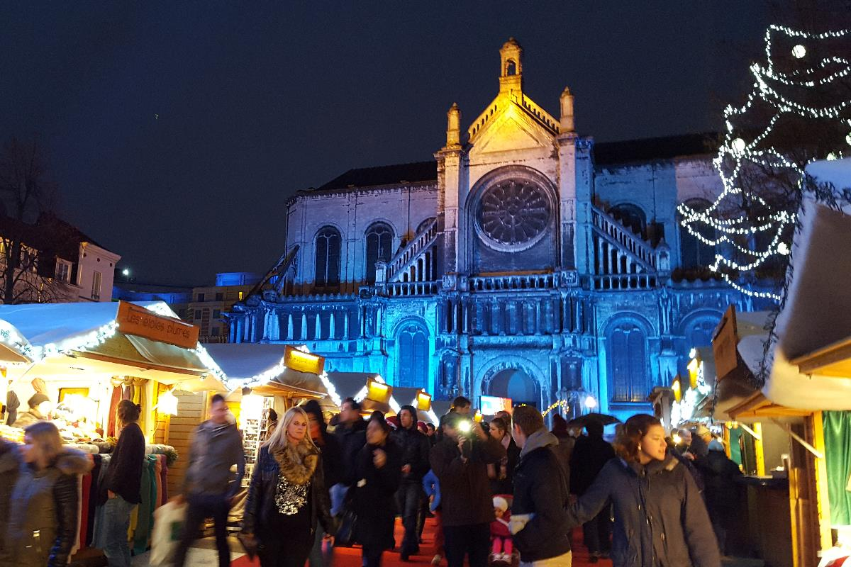 Best Christmas Markets In Europe.Best Christmas Markets In Europe Travel With Pedro