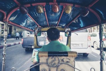 How To Stay Safe in Bangkok