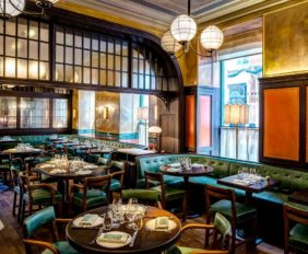 The Ivy Market Grill London