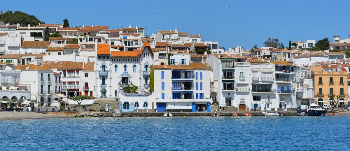 Cruises Around the Mediterranean Spain and Portugal