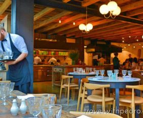 Best Restaurants in Tbilisi Georgia