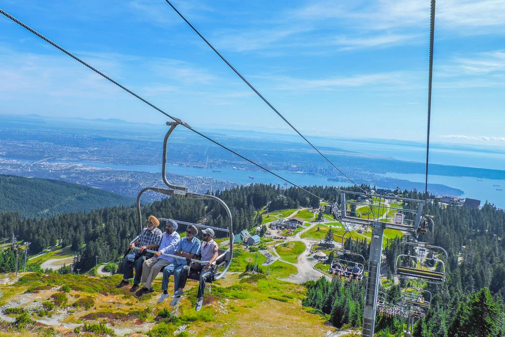 Best Things To Do In Vancouver Bc