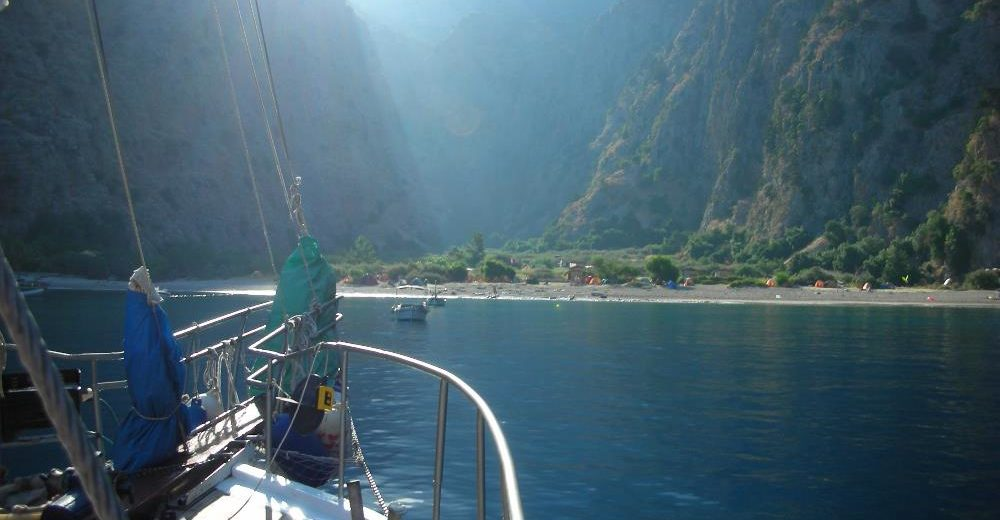 Things To Do In Kas, Turkey