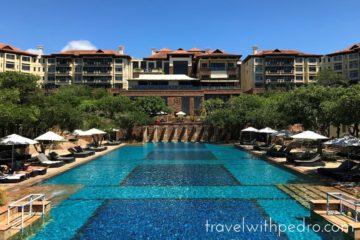 Fairmont Zimbali Resort Luxury Beachside Hotel KwaZulu-Natal