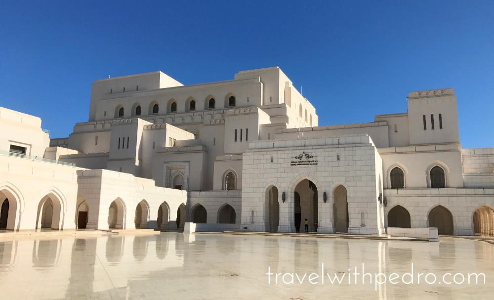 Guide To Top Things To Do In Muscat Oman 2019 - Travel with