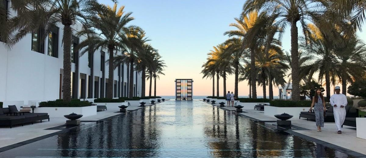 Where To Stay In Muscat, Oman - Options For All Budgets