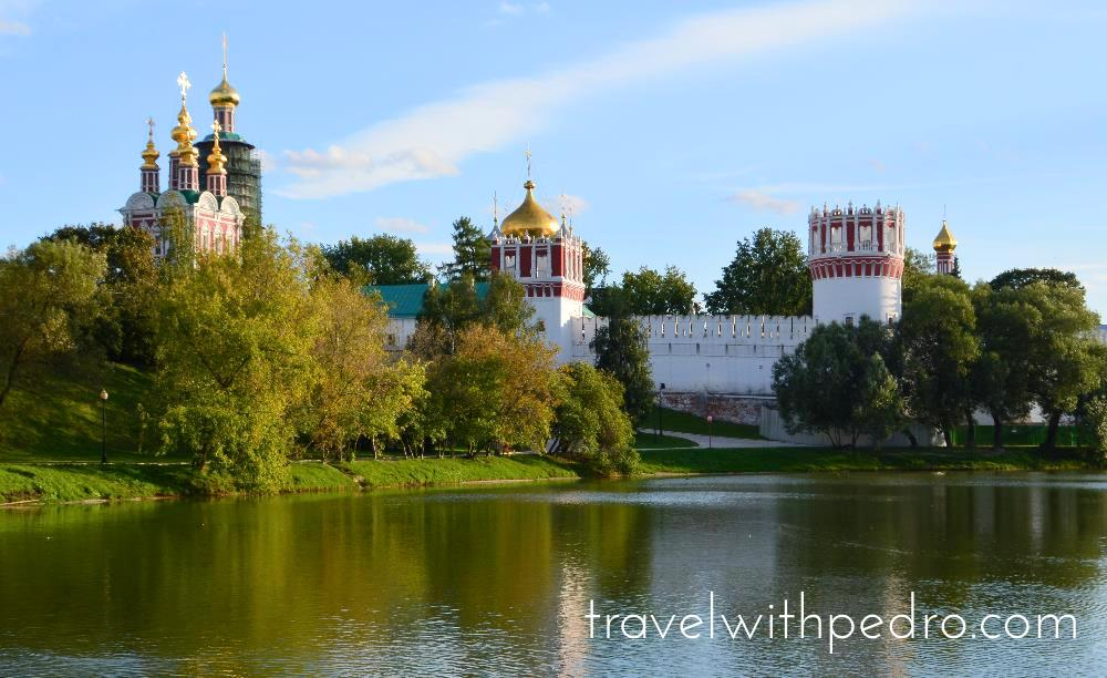 Top things to do in Moscow