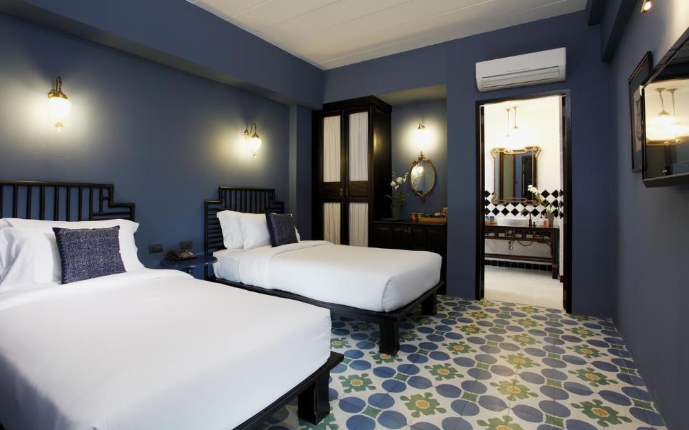 Best Hotels Near Khao San Road