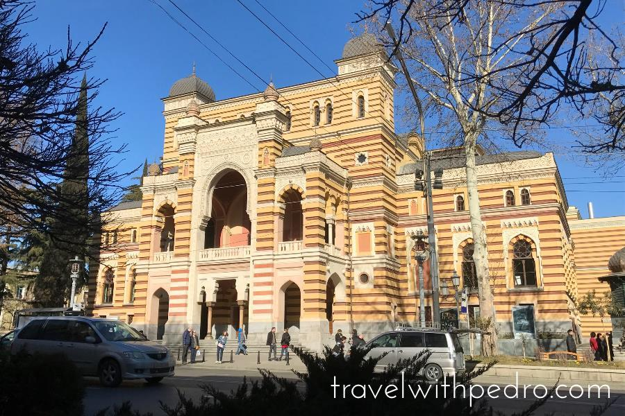 Tbilisi Tskneti Mountain Villa Tbilisi City Georgia: Guide To Things To Do In Tbilisi In 2019
