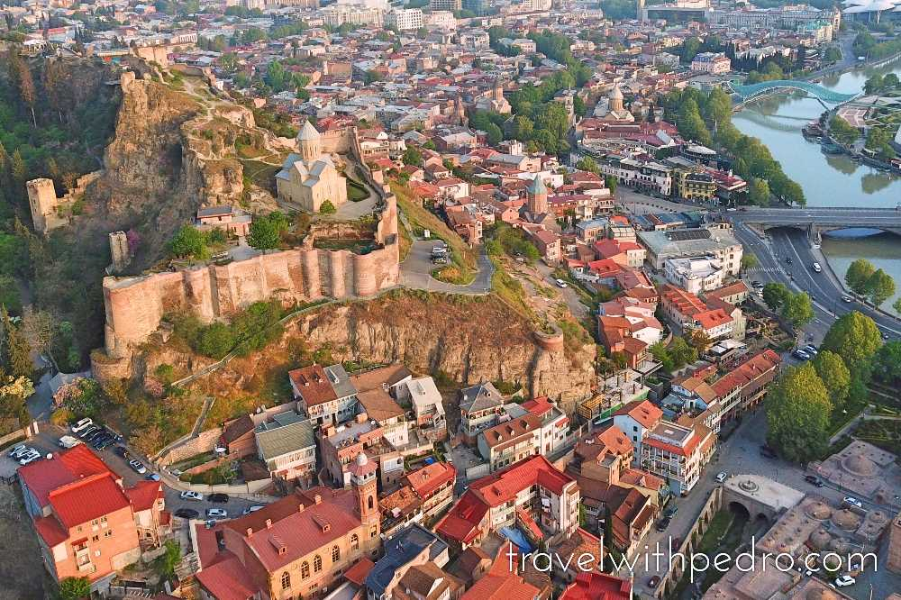 Top Things To Do In Tbilisi, Georgia