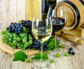 California Wine Tours - California Wineries