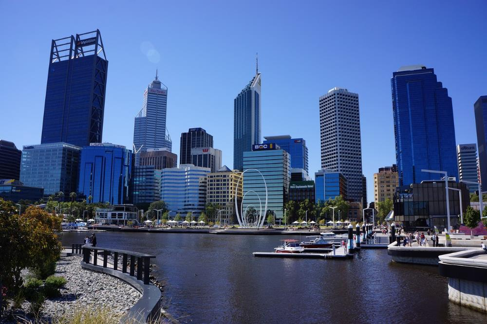 Perth Itinerary - What to Do in Perth in 2 Days